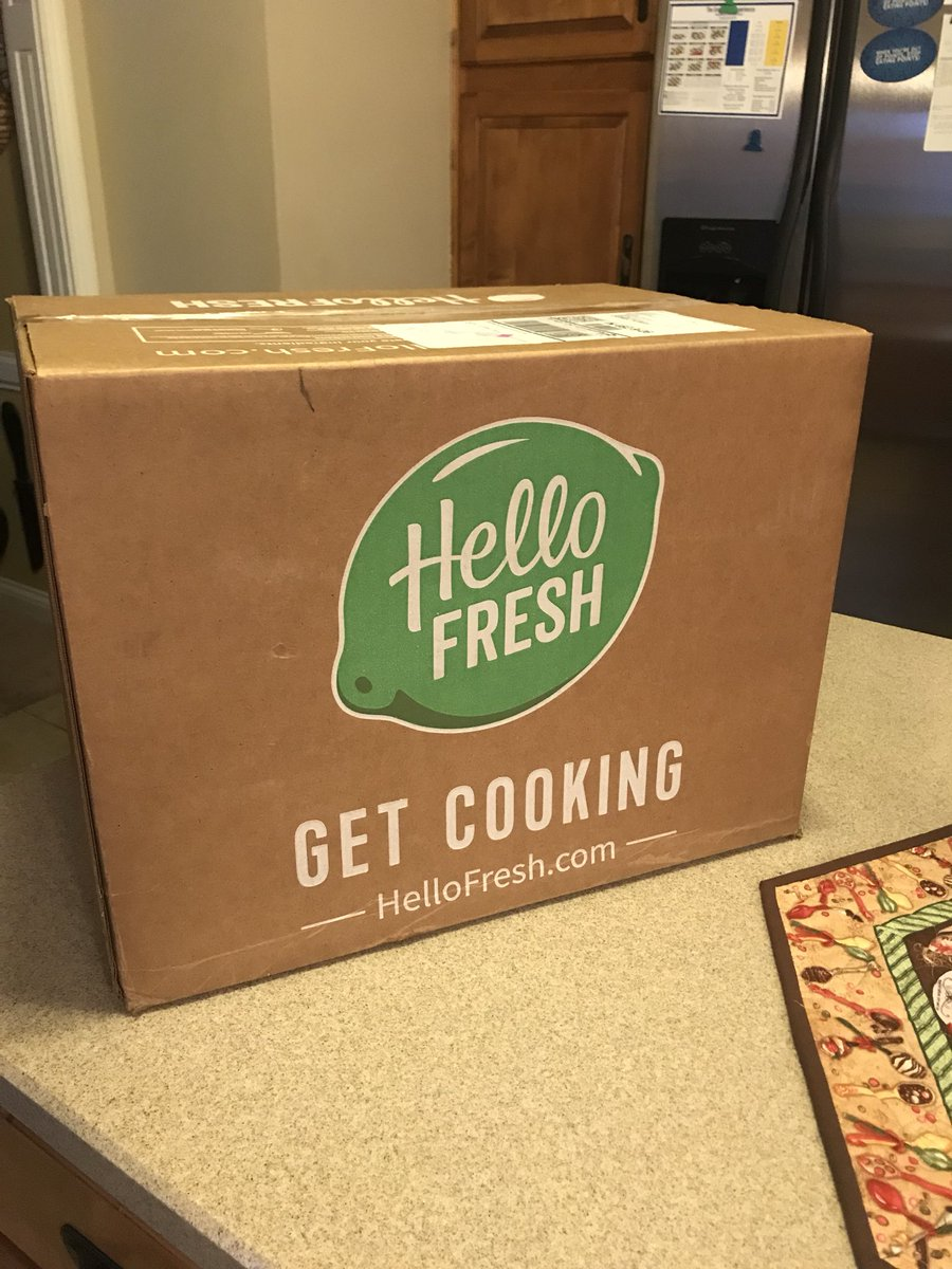 What Does Hello Fresh Weight Watchers Do?