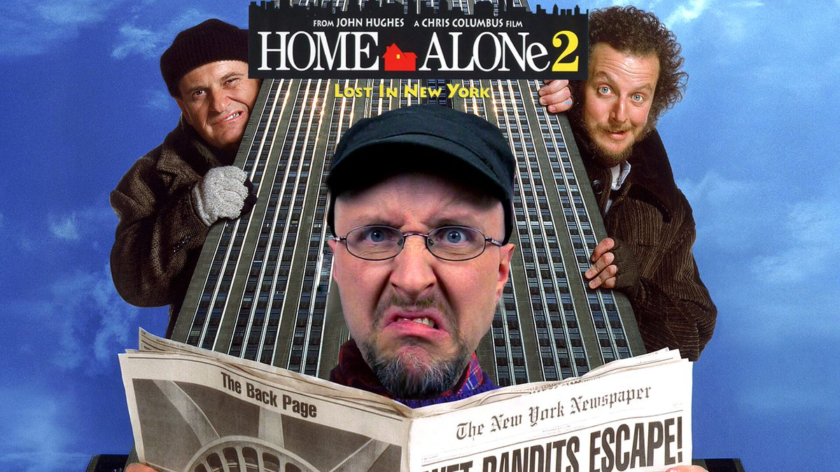 Channel Awesome on Twitter: \