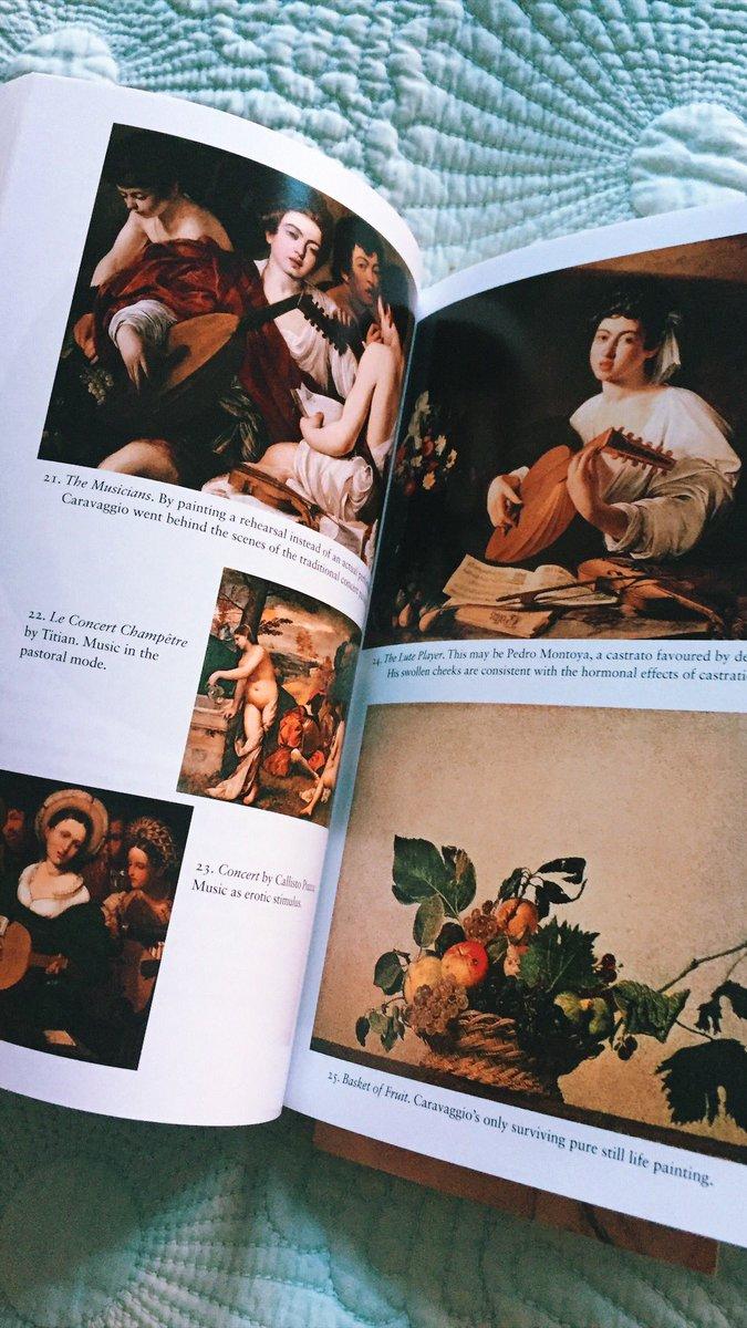 A Life Caravaggio