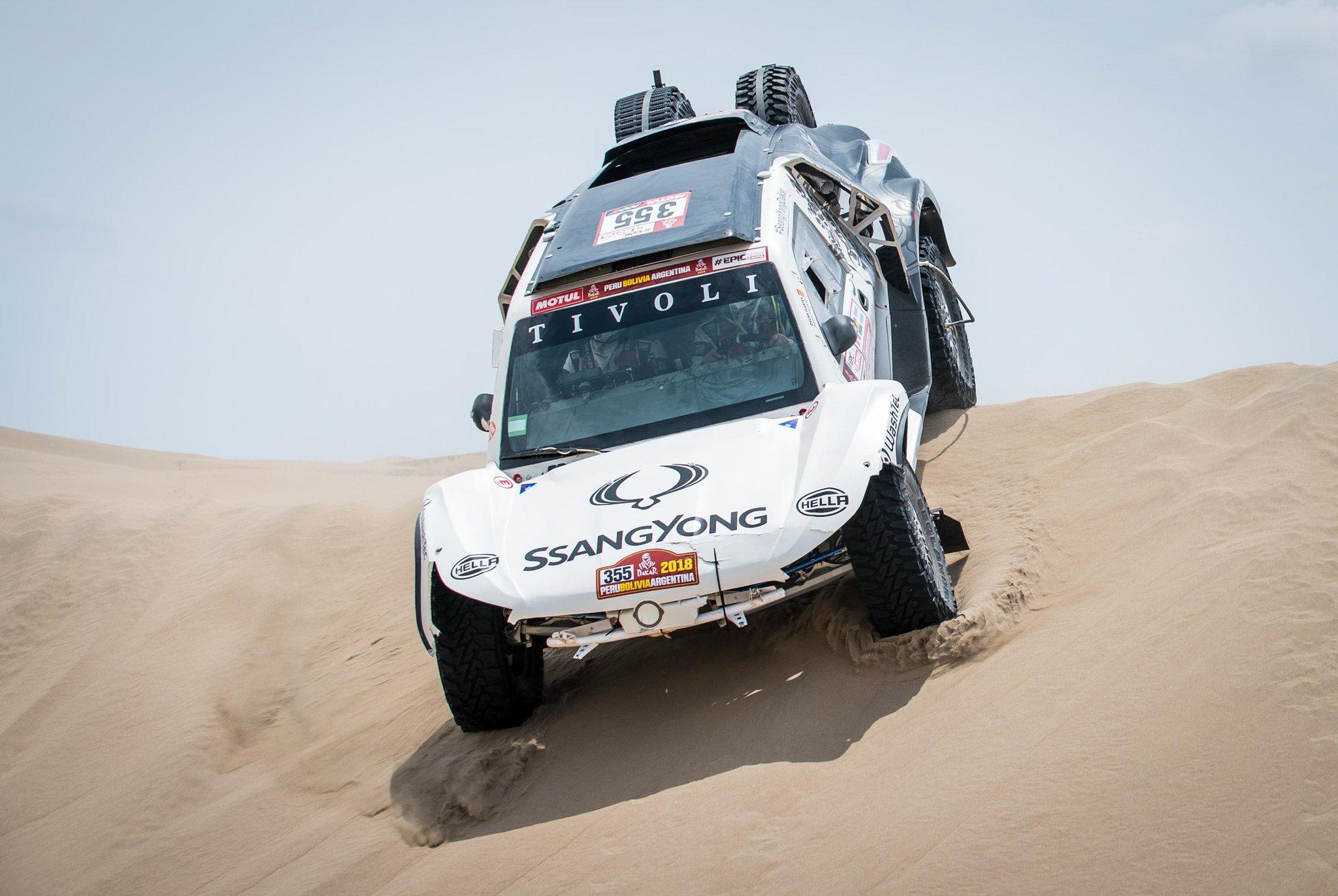 Rally Dakar 2018 - Página 2 DTDokl-WAAEMiJP