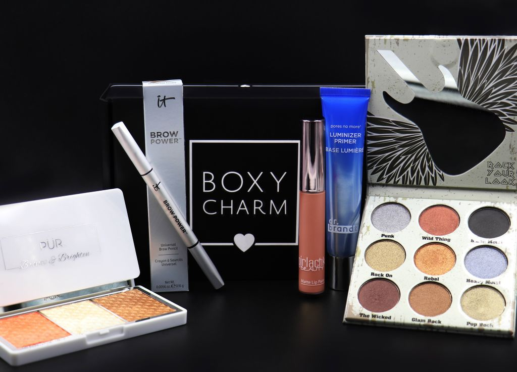 Image result for boxycharm april 2018