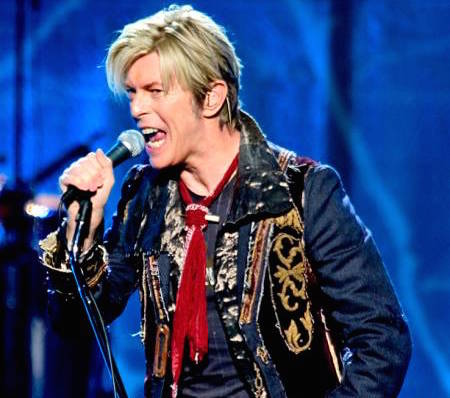 Here's the ultimate #DavidBowie playlist...