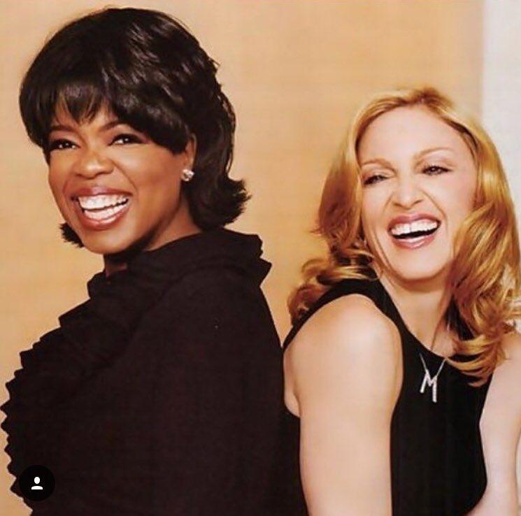the salvation of the world #Oprah #Oprahwinfrey #Madonna #GlobodeOuro2018 #GoldenGlobe<br>http://pic.twitter.com/jnihmZlT9B