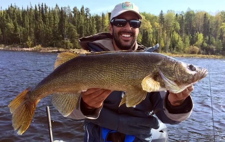 Особенности Канадской рыбалки Рыбалка в Канаде