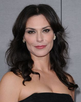 Happy Birthday to Michelle Forbes!