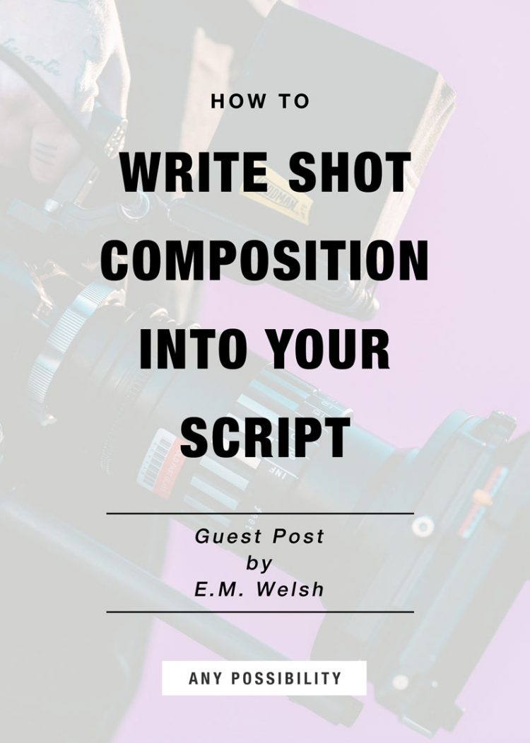 writing selling screenplays Learn everything you need to know on how to sell a screenplay with these 5 expert tips plus a free webinar to increase your odds of success.