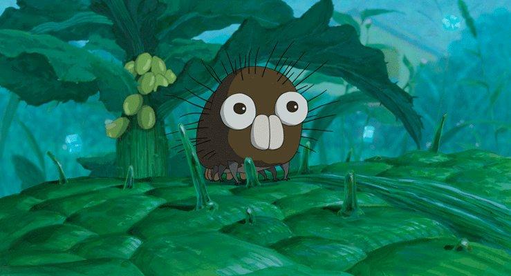 美術館オリジナル短編アニメーション映画「毛虫のボロ」が完成いたしました。3/21(水/祝)より公開いたします。 3月入場分チケットは、2/10(土)より発売いたします。