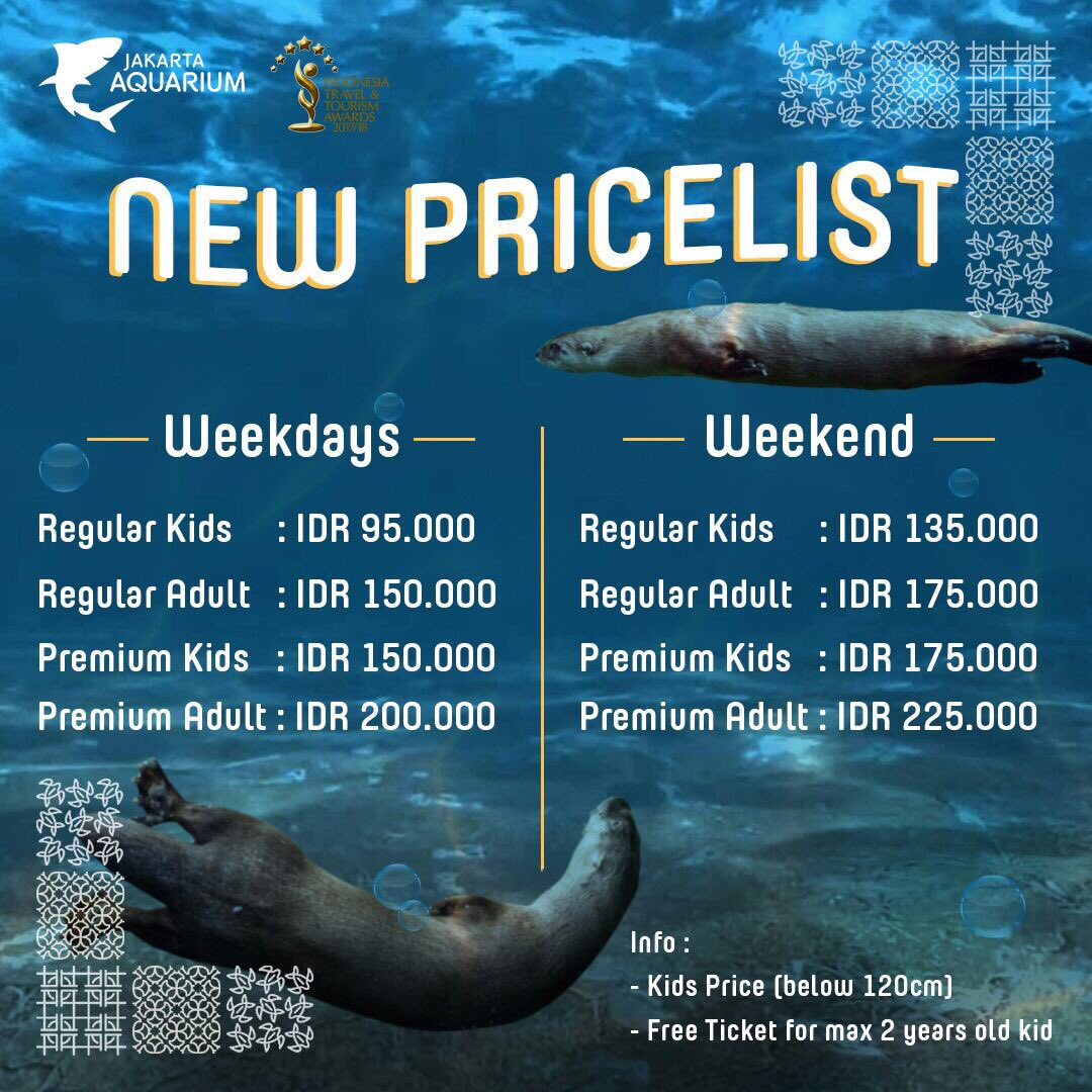 "Neo Soho Aquarium: Neo Soho On Twitter: ""New Pricelist New Year. New Price"