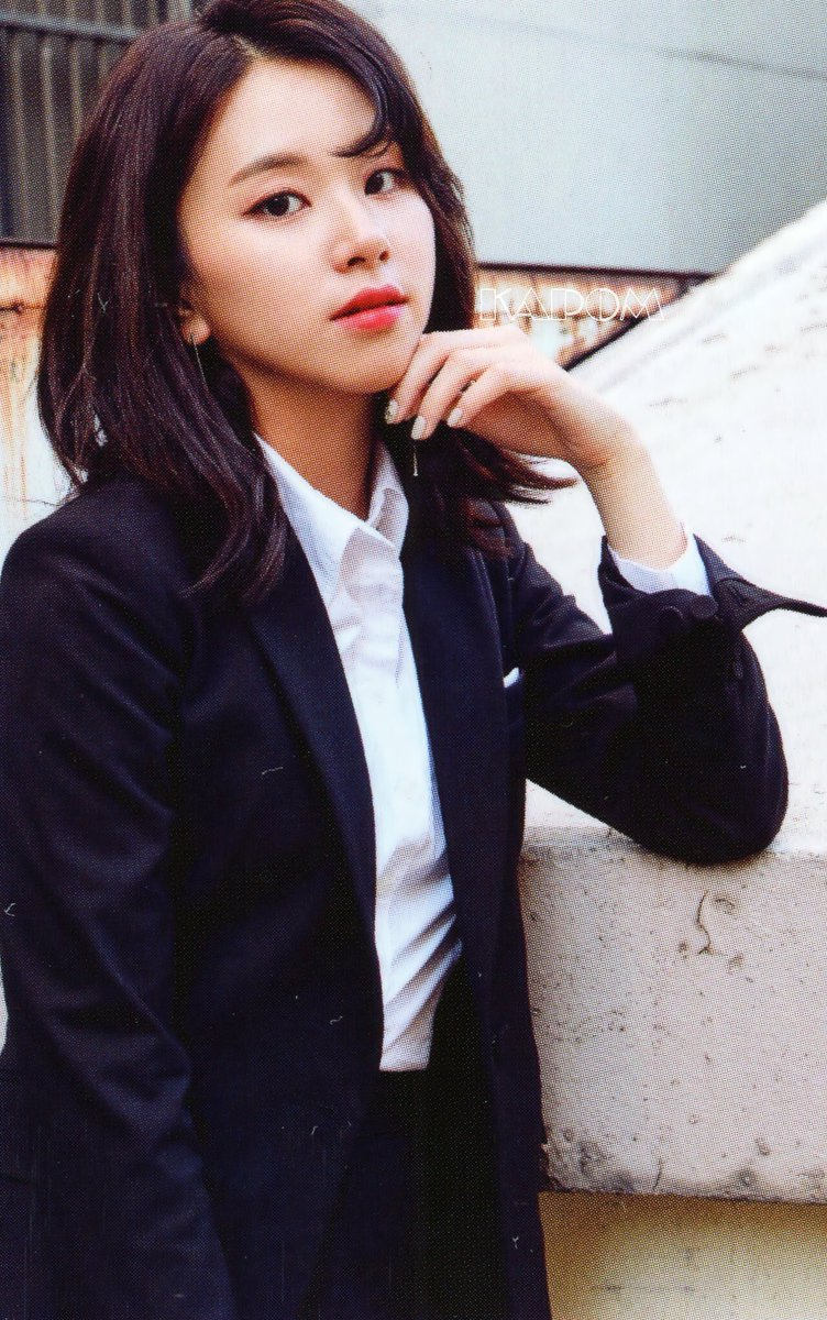 Image result for suit sana