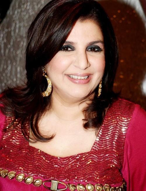 Happy birthday farah Khan pnp--canada