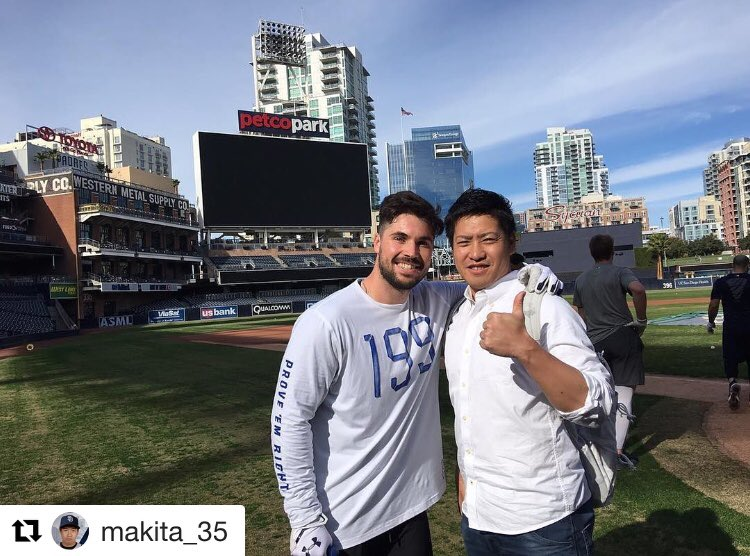 Makita's already making new friends 🤗  📸...