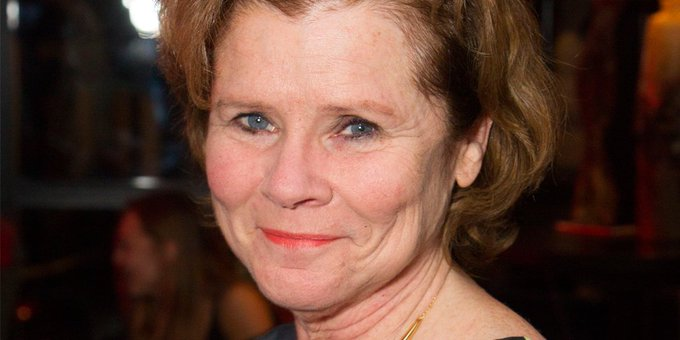 Happy birthday to the legend that is Imelda Staunton. What\s your favourite of her stage roles?