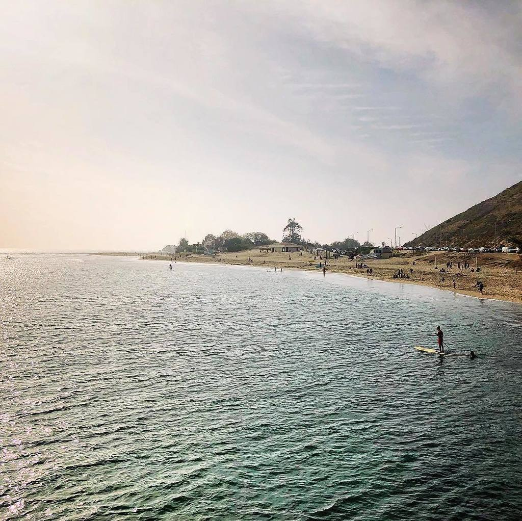 Barkley loves Malibu! It's the quintessential California beach town, with some of the most gorgeous views imaginable. This is precisely why Barkley lives in California!  #malibu #california #beach #ocean #view #barkleytravels #wanderlust #w…  http:// ift.tt/2m9vIfq  &nbsp;  <br>http://pic.twitter.com/6BW4WjLGsX