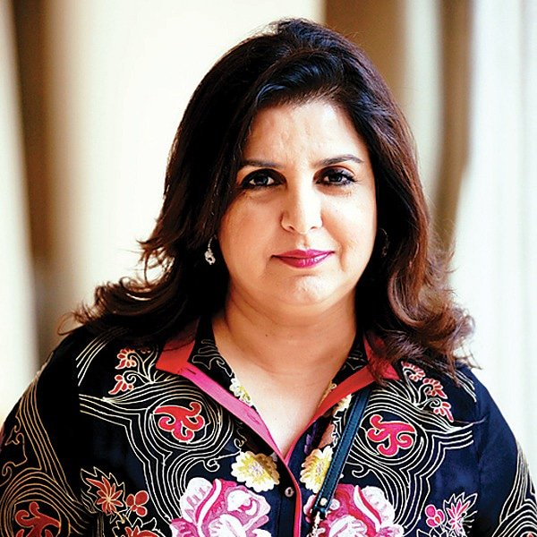 Here\s wishing the film producer, actress and choreographer, Farah Khan Kunder a very Happy Birthday!