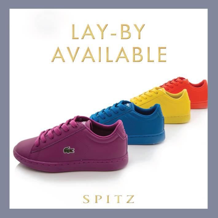 spitz lacoste kids - 59% OFF