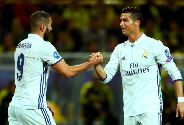 😳 Biggest Release Clauses In Football: 💰 Ronaldo: €1 Billion 💰 Benzema: €1 Billion 💰 Messi: €706M 💰 Isco: €700M 💰 Asensio: €700M 💰 Bale: €500M 💰 Modric: €500M 💰 Kroos: €500M 💰 Coutinho: €400M