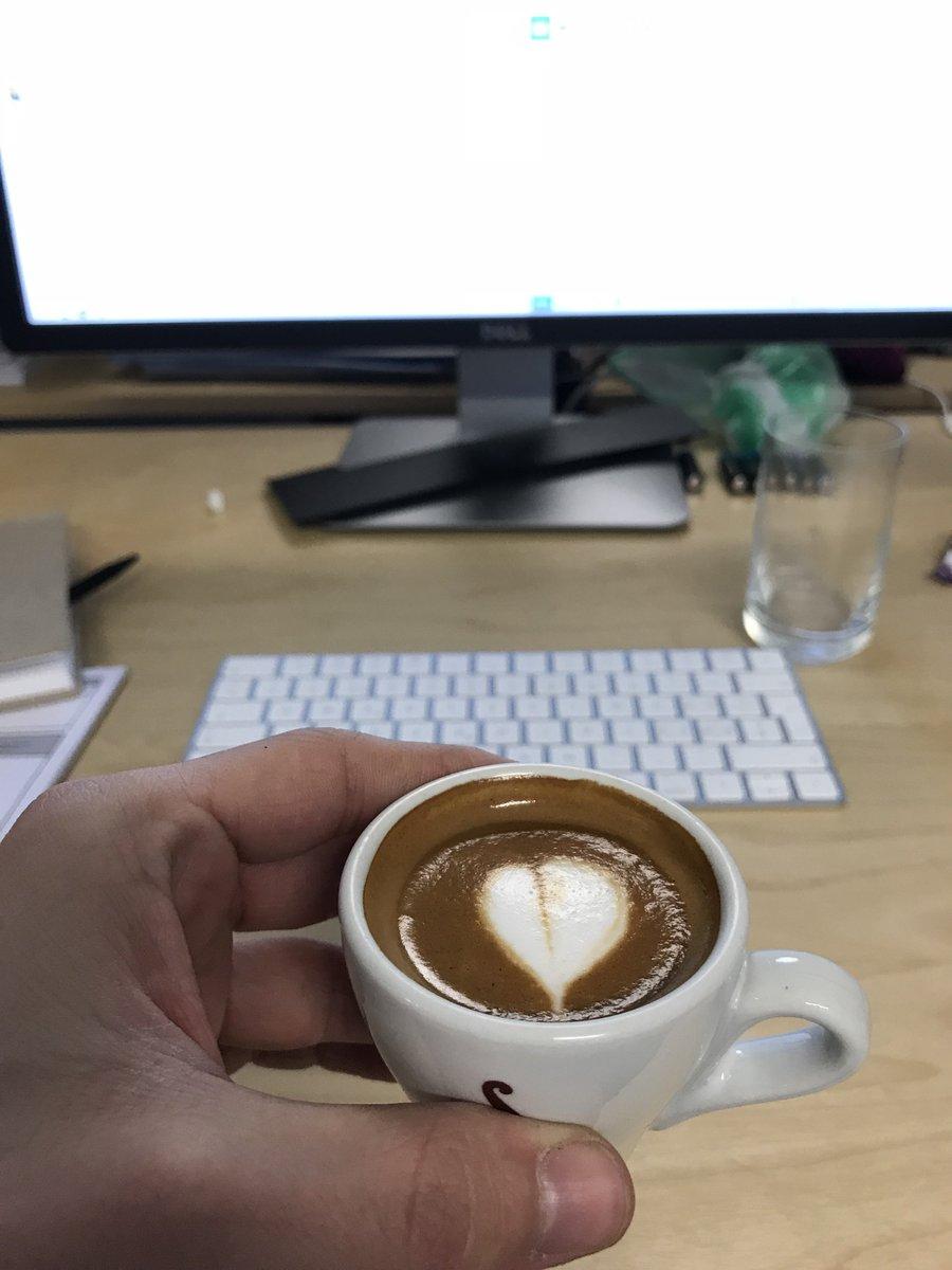 Michael Eugster On Twitter Guten Morgen Espresso