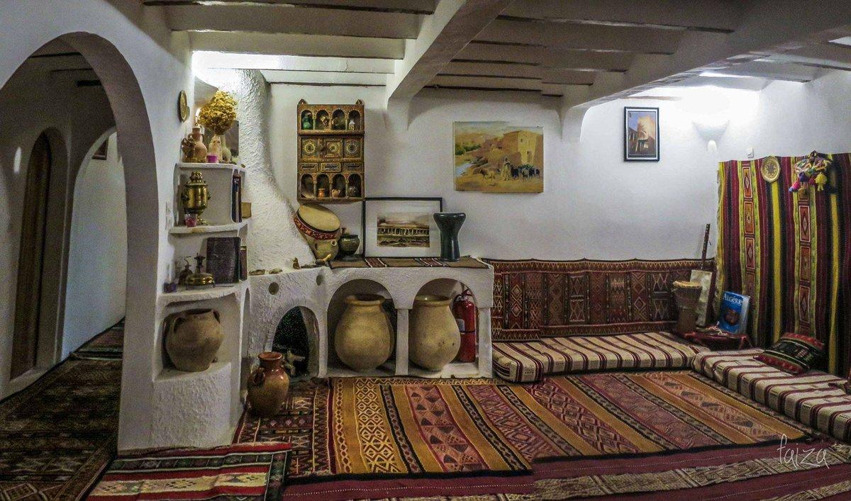 الإذاعة الجزائرية On Twitter هذهبلاديالجزائر ديكور رائع منزل من