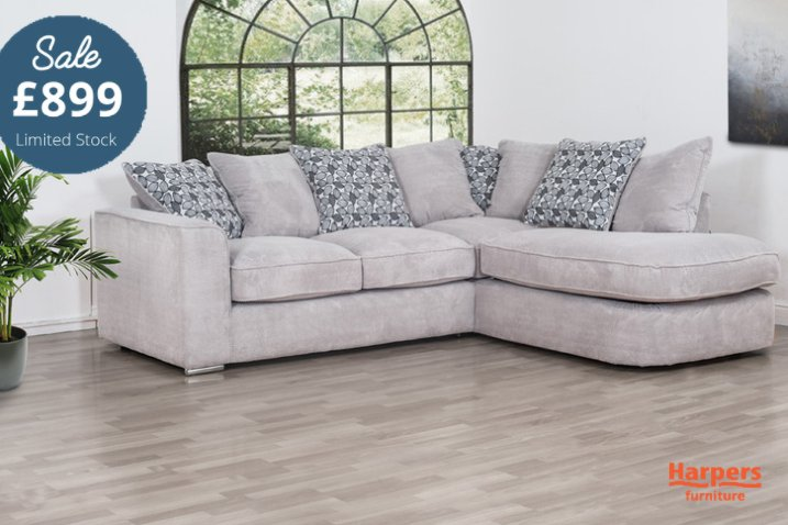 Available in a left or right hand facing this fantastic sofa is only available while stocks last. #ipswich #stowmarket #colchester #norwich #furniture ...