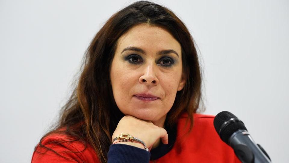Former #Wimbledon champ @bartoli_marion looking forward to return to tennis court  https://t.co/vk4wHs5ZLk
