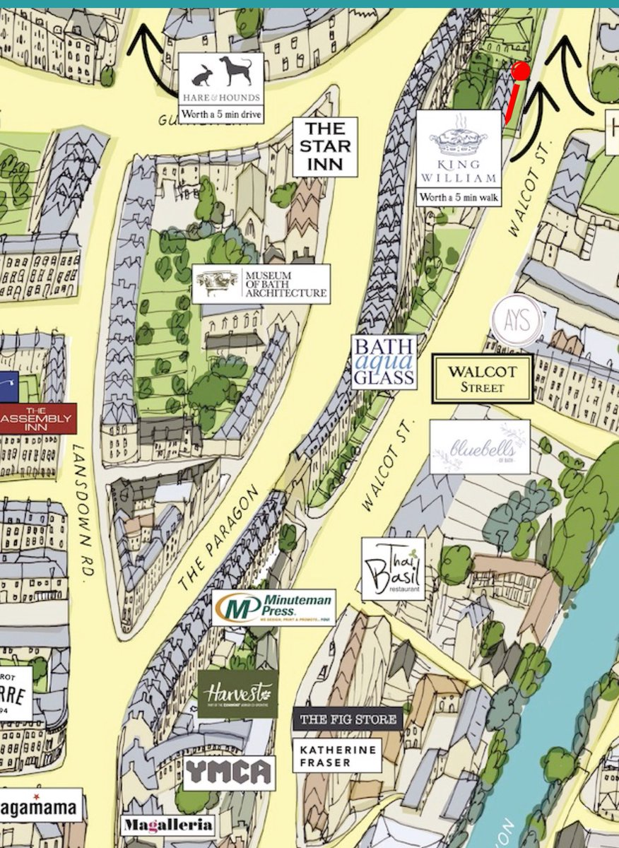Bath So Maps on Twitter Make sure your customers find you