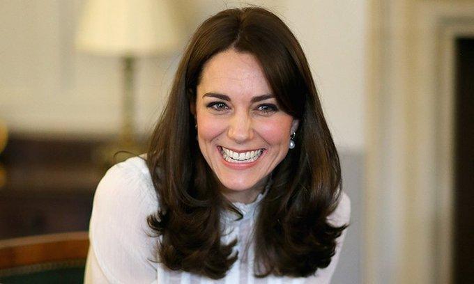 Happy Birthday to Catherine, Duchess of Cambridge and Imelda Staunton. Hope you both have a wonderful day!