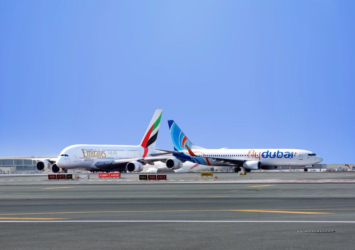 Image result for emirates flydubai