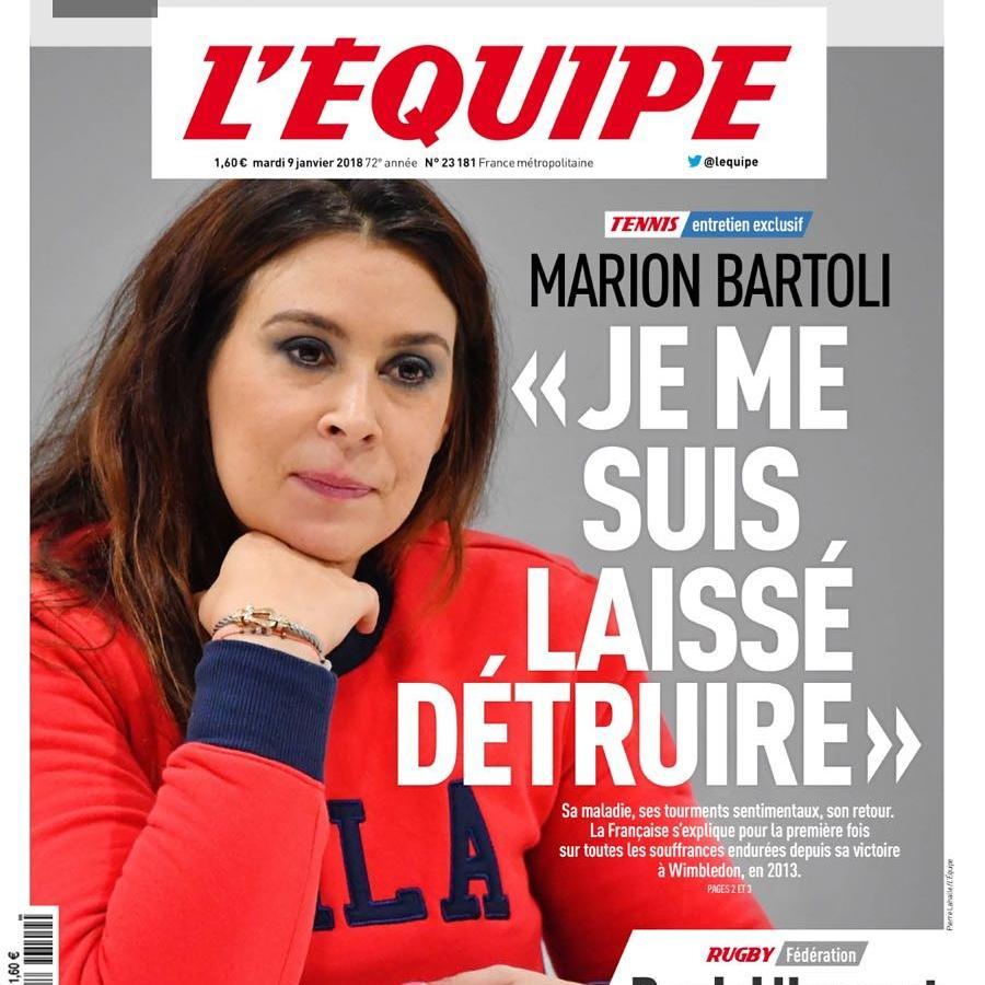 MARION BARTOLI - Página 8 DTFsTxtW0AATvOm