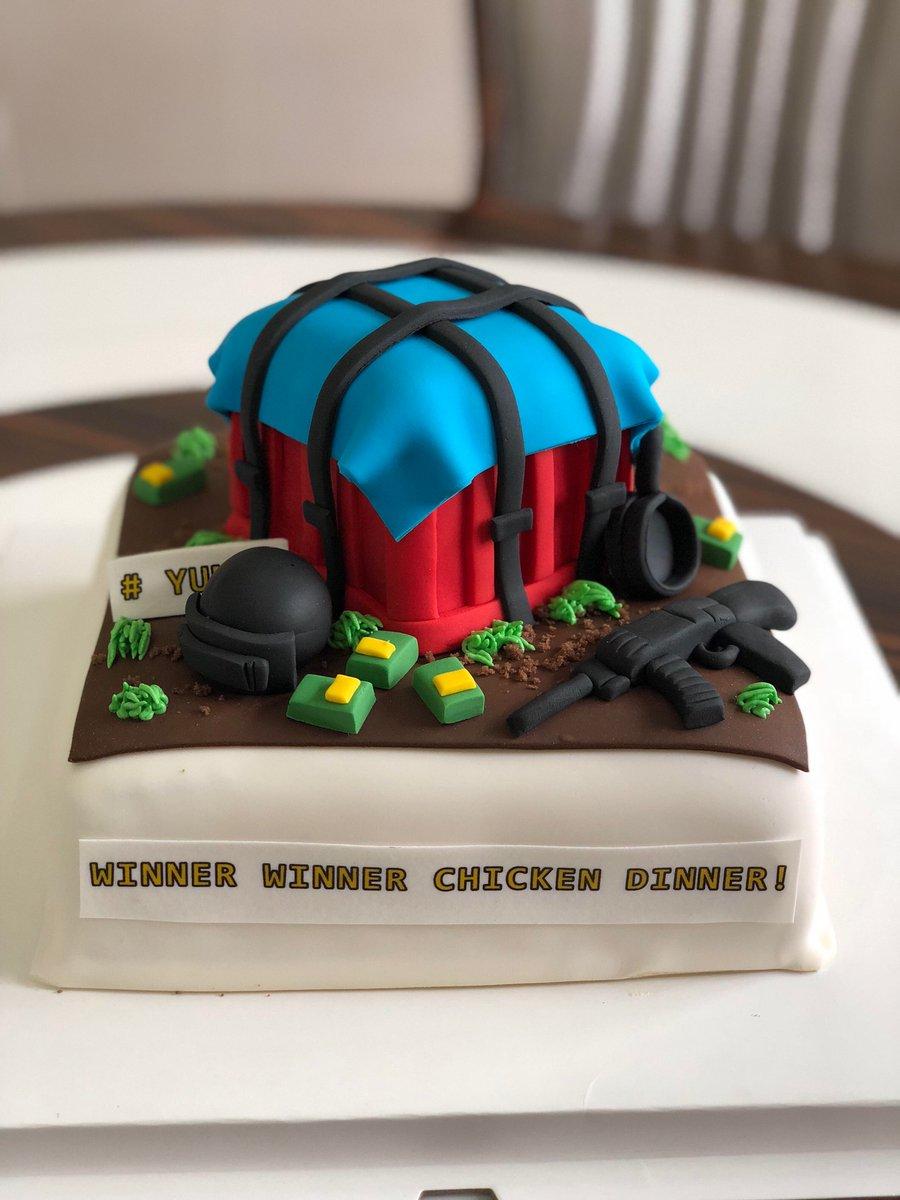 Magnificent Dapubg On Twitter Birthday Cake Do You Like Pubg Funny Birthday Cards Online Inifodamsfinfo