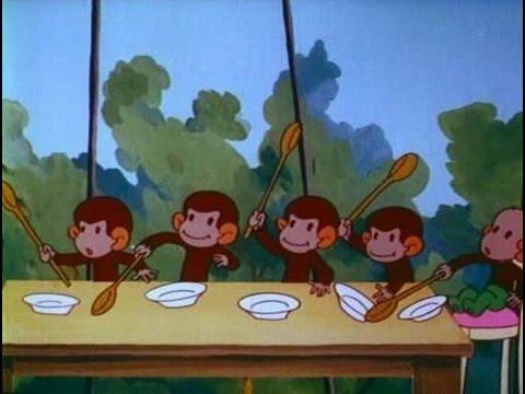 Днем, гифка про маму обезьяну
