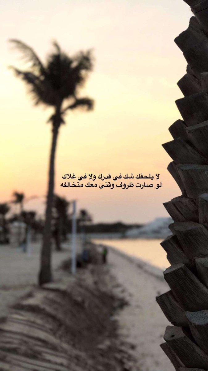 اشعار و خواطر Qseeed Twitter