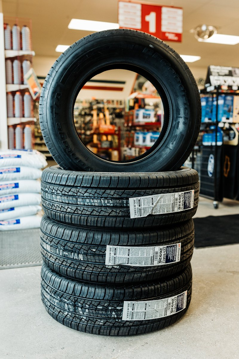 Vip Tires Service On Twitter Buy 3 Get 1 Free On Winter Tires