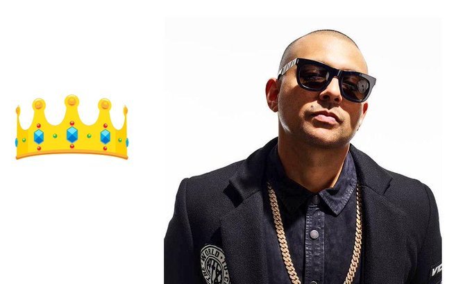 I wish very very happy birthday Sean Paul