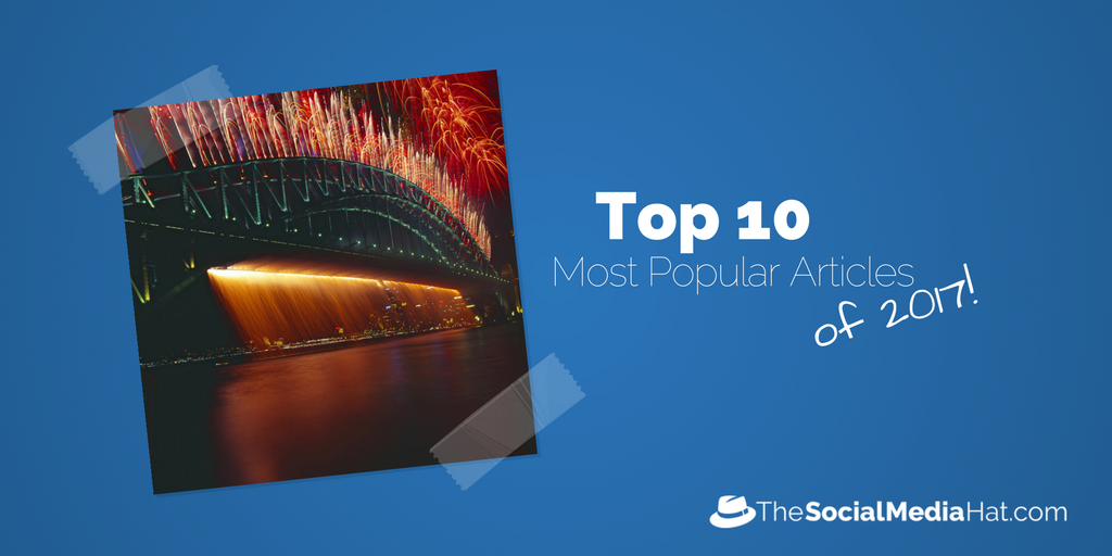 The #Top10 Most #PopularArticles and #Re...