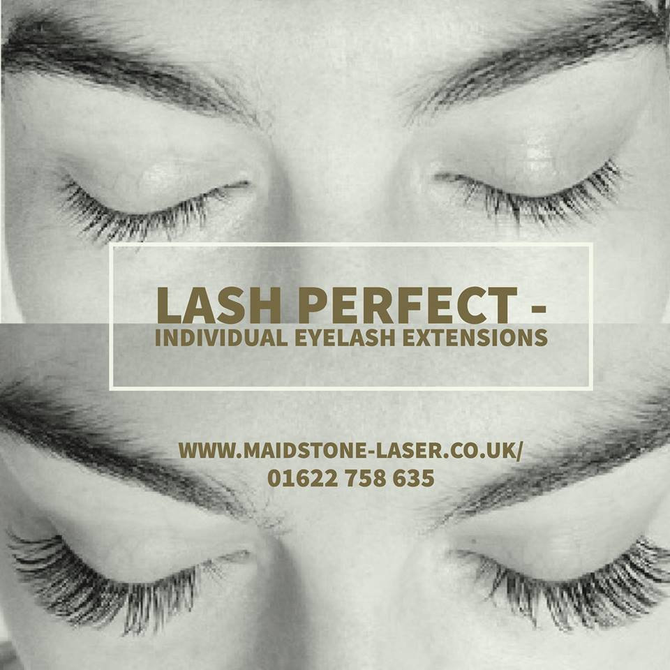 Electrolysis Laser On Twitter Looking To Be Lash Perfect In 2018