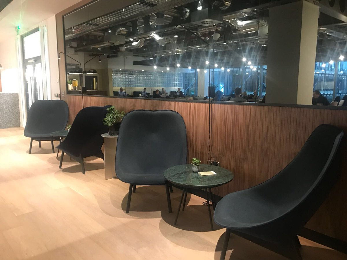 ascendis on twitter our new office weworkuk is an interior