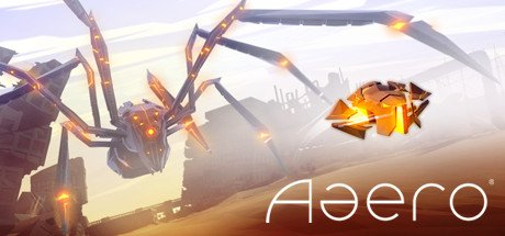 New #GiveAway! My #GOTY 2017 : #Aaero for #Steam (main game only) Follow @Bloodyspasm & @MadFellowsGames + RT Ends Friday 12/1 + Please check out the DLC review and consider getting it if you liked the game: thisgengaming.com/2018/01/06/aae…