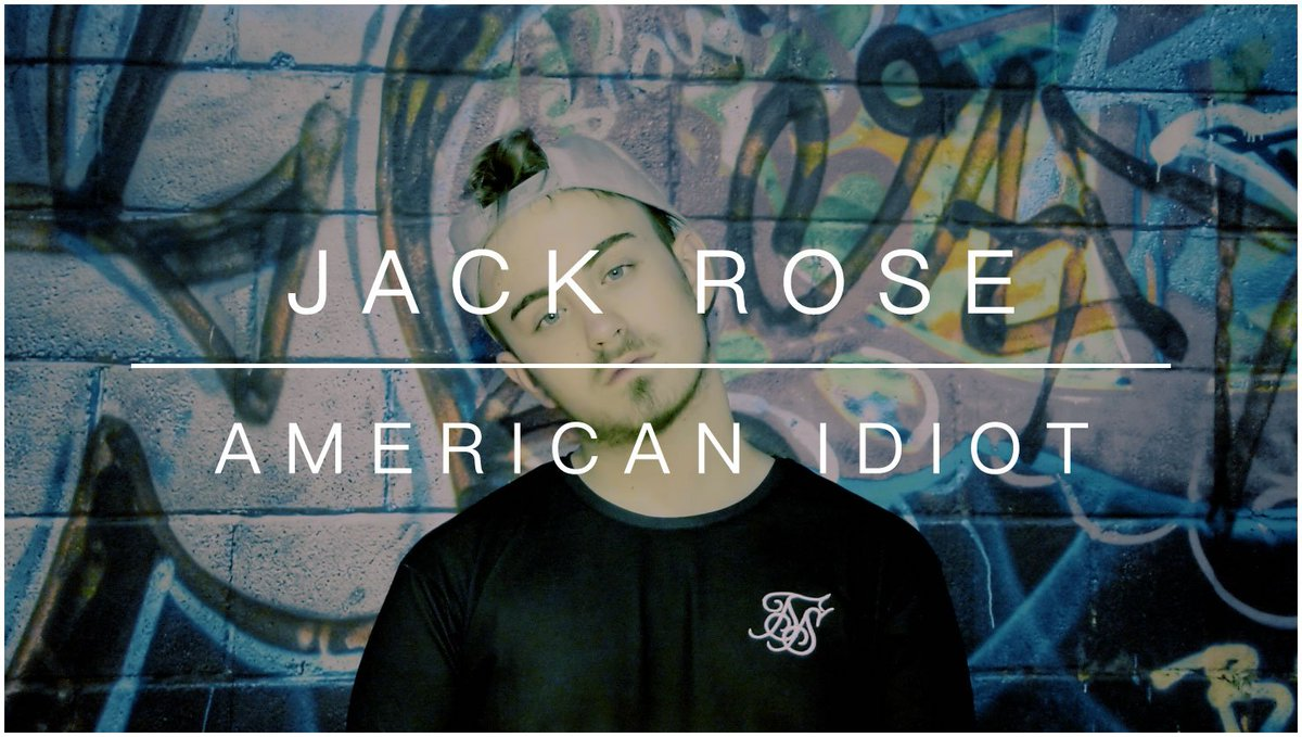 jack rose jackrosereal twitter
