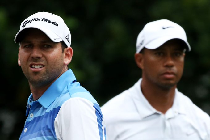 Happy Birthday Sergio Garcia! Who would like to see these two battle it out again in 2018?