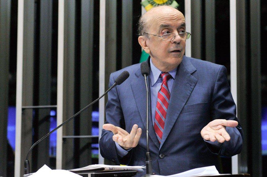 Delator da Odebrecht diz que Serra recebeu R$ 53 milhões em caixa 2 ao longo de 10 anos https://t.co/gN5xDih8pV