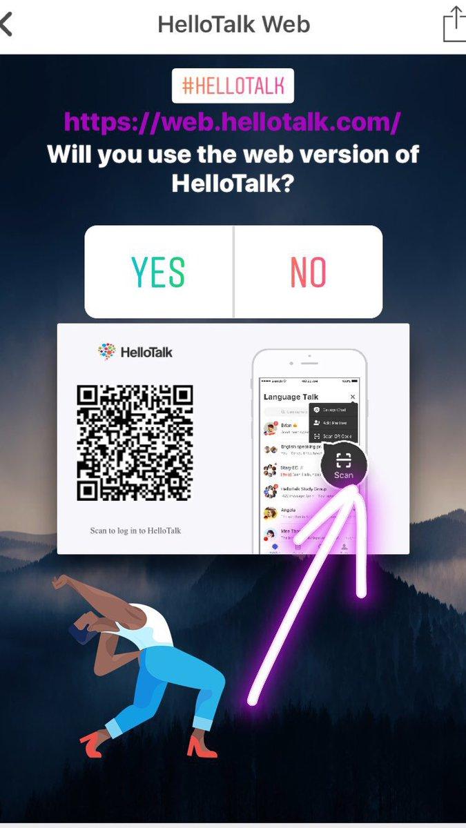 HelloTalk App on Twitter: