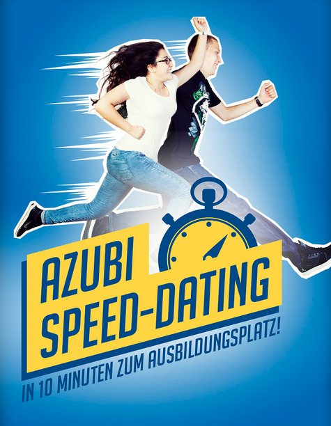 Azubi speed dating ihk rhein neckar Internet Dating-Geldbetrügereien