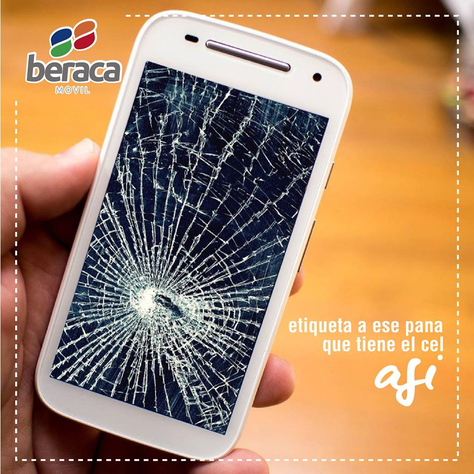 Beraca Movil on Twitter: \