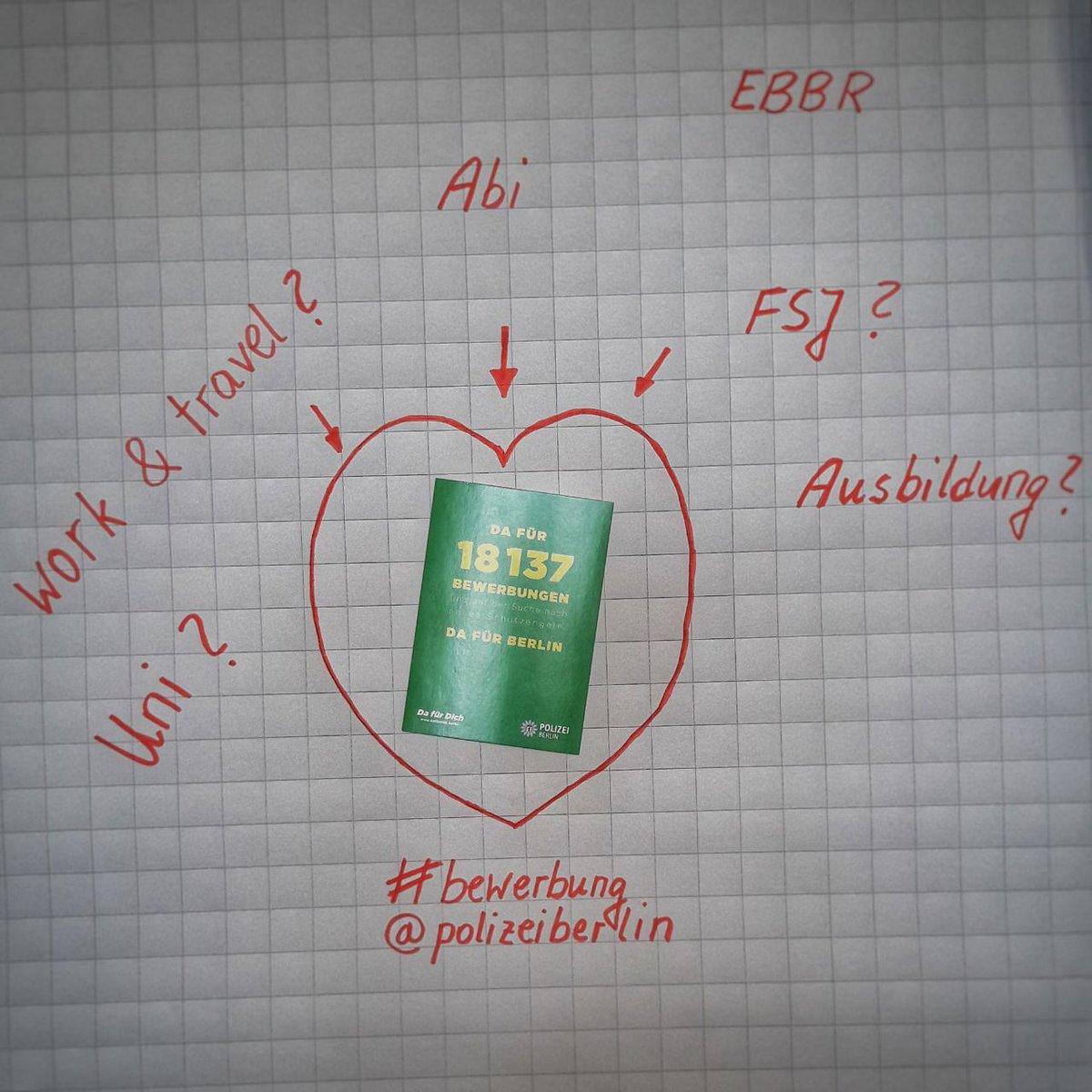 Polizei Berlin On Twitter Hätten Sie Nicht Gedacht Dass Sich So