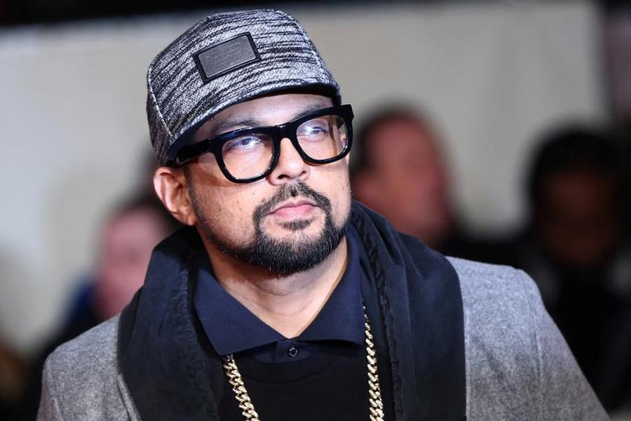 Sean Paul turns 45 today! Happy Birthday