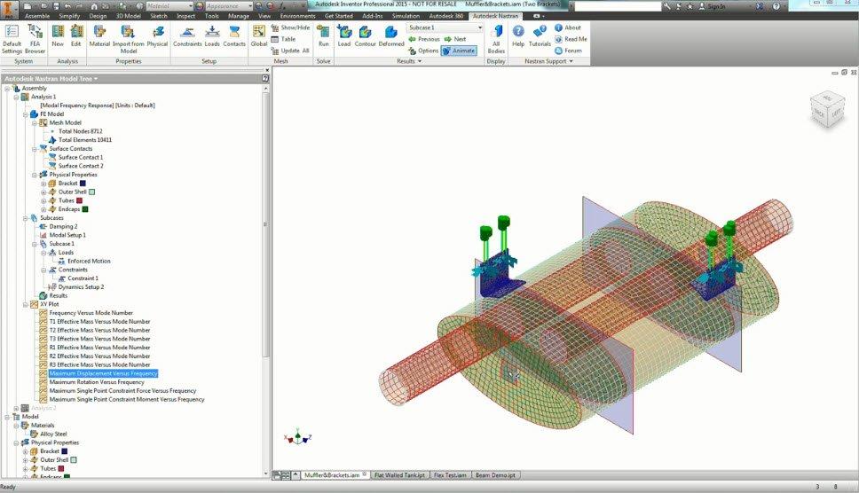 Autodesk Simulation on Twitter: