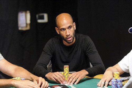 ordre valeur main poker