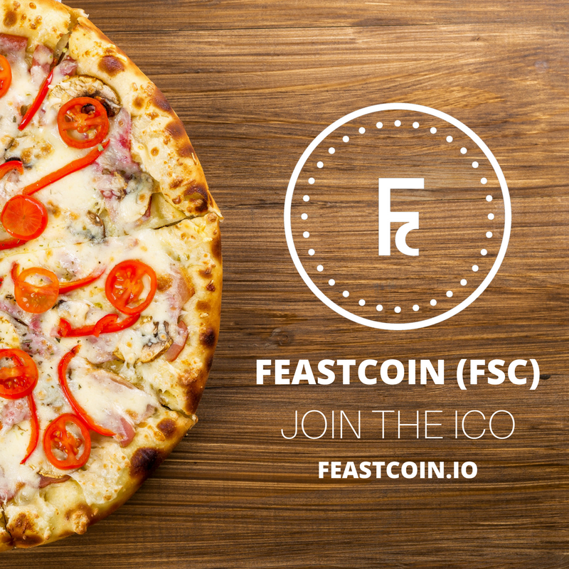 Buy food with cryptocurrency