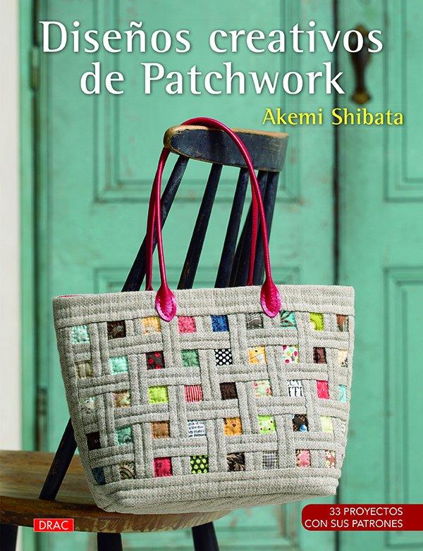 a99586edc ... de bolsos #quilts cuadros y otros accesorios de patchwork con  aplicaciones y bordados de formas muy elaboradas #libro #costura  http://bit.ly/2lTuaWN ...