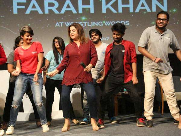 Happy birthday Farah Khan: B-town pours in wishes